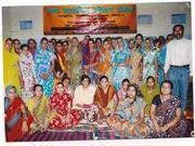 CHITRANSH NGO WORKING FOR TRANING PROGRAM OF ANGANWADI