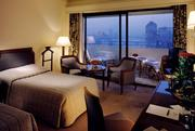 Get the awesome deal in Luxury hotel of New Delhi
