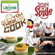 Training & Placement with LBIIHM