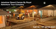 Best Desert Camp in Jaisalmer at Lowest Price Call us - +91 94149 6949