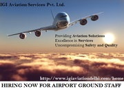 IGI Aviation Offers Best Airport/Airlines Jobs
