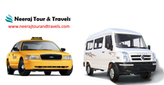 Book a Taxi in Udaipur Neeraj Tours and Travels
