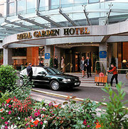 Royal Garden Hotel is recruiting New Staff!!